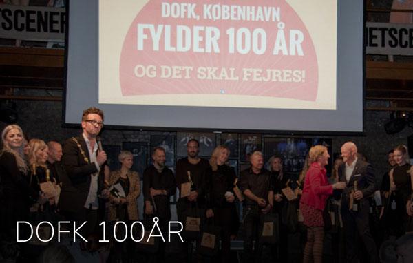 dofk 100 år