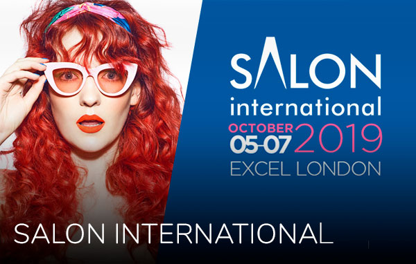 Salon International . 5. - 7. oktober 2019