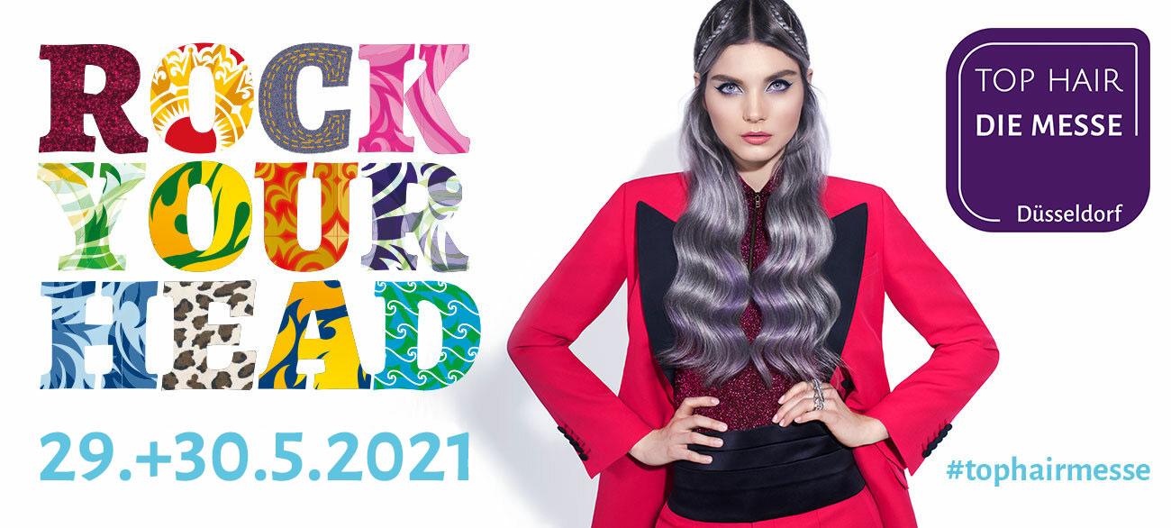 TopHair udsat 2021